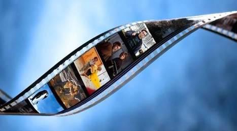 Chrono des médias : statut quo en attendant mars - Le film français | Média des Médias: Radio, TV, Presse & Digital. Actualités Pluri médias. | Scoop.it