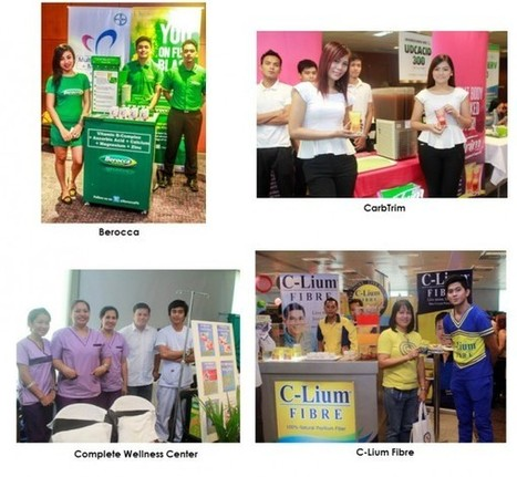 Maxicare and ABS-CBN present the Kapamilya Health & Wellness ... | Maxicare Phiippines | Scoop.it