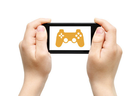 More time spent on mobile gaming | CodeMink | Scoop.it