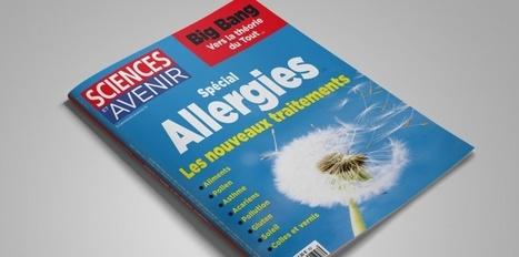 Spécial allergies : les nouveaux traitements   Steribed   Scoop.it