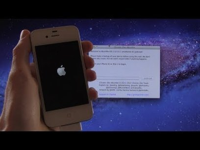 Jailbreak iOS 6.1, 5.0.1 iPhone 4S, iPad 2  Untethered Via Absinthe | IPhone Unlockers | Scoop.it