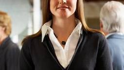 Female entrepreneurs an 'untapped resource' | Hampton Roads Women's Business Examiner | Scoop.it