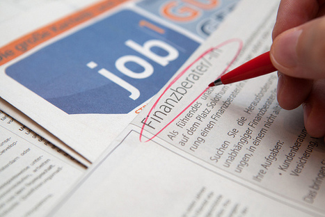 4 Tips for a Successful Online Job Search - Wall St. Cheat Sheet | careers | Scoop.it