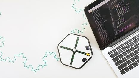 Robot Root : apprendre à programmer aux petits et grands | CLEMI - Veille sur l'Education aux médias et à l'information | Scoop.it