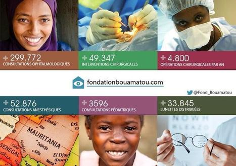 Résultats impressionnants de la Fondation Mohamed Ould Bouamatou - Mauritanie | Mauritanie | Scoop.it