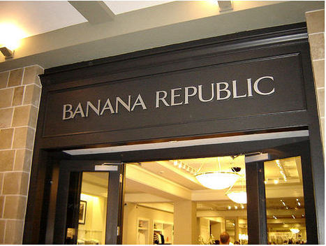 Banana Republic Coupons and Promo Codes | Coupons & Deals | Scoop.it