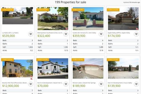 Santa Clarita online real estate auctions 8 questions update - Santa Clarita Real Estate by CMA Connor MacIvor and Associates | Foreclosures and Distressed Real Estate | Scoop.it
