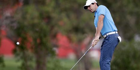 Garcia, Mickelson et McIIroy, les premières victimes des règles du golf en 2014 - Édouard Rivard | Nouvelles du golf | Scoop.it