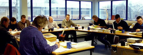 Construction training courses | health & safety training | HCS Safety | Health and Safety Consultants | Scoop.it