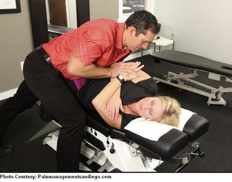 How Chiropractic Care Provides Pain Relief | Chiropractor San Diego-Back Pain San Diego | Scoop.it