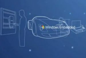 Windows 8 Embedded : Microsoft dévoile son agenda   Les Systèmes d'Exploitation (Operating System)   Scoop.it