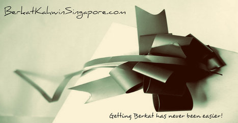 Berkat Kahwin Singapore | Nelly9xy | Scoop.it