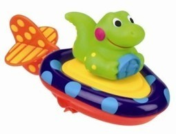 Buy Sassy 136 - Gator Boat | Discounts India | Scoop.it