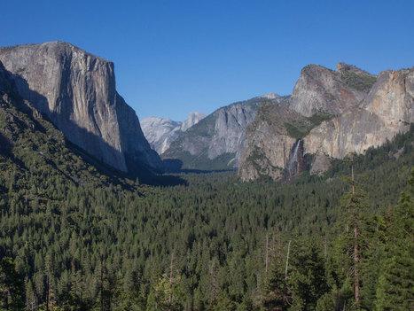 John Muir's Yosemite | DESARTSONNANTS - CRÉATION SONORE ET ENVIRONNEMENT - ENVIRONMENTAL SOUND ART - PAYSAGES ET ECOLOGIE SONORE | Scoop.it