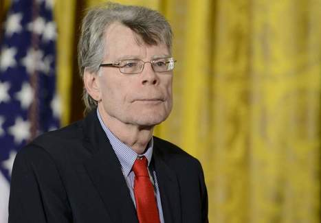 21 Pieces of Writing Advice From Stephen King | Scriveners' Trappings | Scoop.it