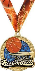 Shoot a Slam Dunk with these Basketball Awards | Awards and Trophies | Scoop.it