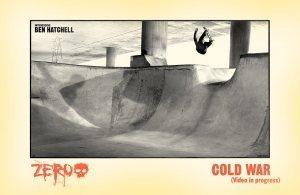 Zero Skateboards – Cold WarTrailer | carlodalenz | Scoop.it
