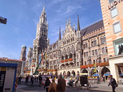 Khám phá về thành phố Munich, nước Đức | Vé máy bay | Scoop.it