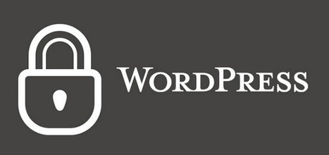 1,3 Million de sites WordPress vulnérables à cause du plugin analytics WP-SlimStat - #Arobasenet | Actu du petit webmaster | Scoop.it