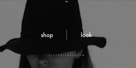 E-shop Victoria Beckham | Mode et femme | Scoop.it