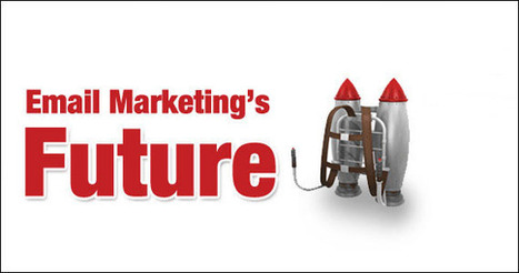 Email Marketing: The Future | Best Practices For Email Marketing And Affiliate Marketing | Scoop.it