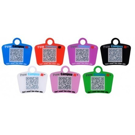 PawCampus Pet ID Tag To The Rescue | All About Pet Accesories | Scoop.it