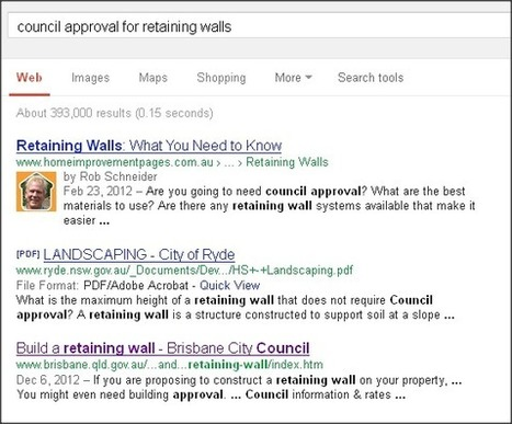 Does anyone really understand SEO now? | Freelance Writers Resources | An Expat Freelance Writer's Thoughts | Scoop.it