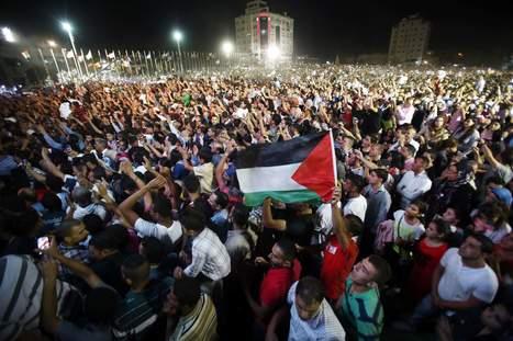Vivre dans une ville «déroutante» : Ramallah, Palestine | 7 milliards de voisins | Scoop.it
