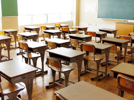 Study: Teacher Prep Programs Get Failing Marks : NPR | A New Approach to Learning | Scoop.it