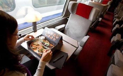 Transports: La SNCF met les petits bocaux dans les grands pour sa ... - 20minutes.fr   Agro, resto & co   Scoop.it