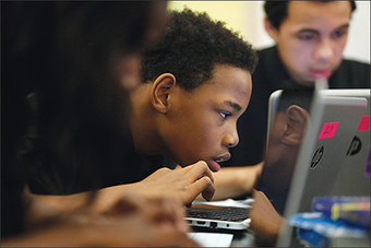 Technology in Education: An Overview - Education Week | Education Today and Tomorrow | Scoop.it