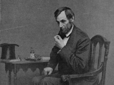 What Honest Abe's Appetite Tells Us About His Life | TJMS United States History | Scoop.it