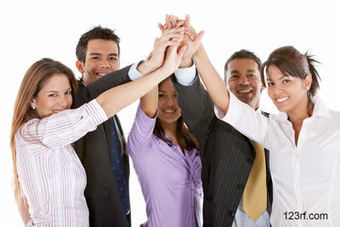 Six ways to develop trust with your virtual team | Working virtually | Scoop.it
