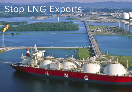 Groups to Obama: Take a Timeout on Natural Gas Exports | EcoWatch | Scoop.it