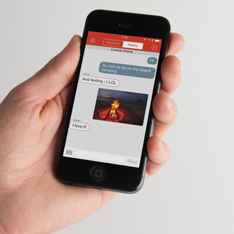FireChat Could Be the First in a Wave of Mesh Networking Apps | MIT Technology Review | Market Research Data and Insight | Scoop.it
