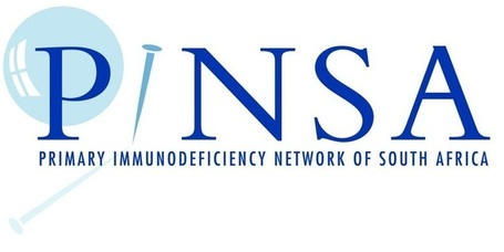 Home page for the Primary Immunodeficiency Network of South Africa | Primary Immunodeficiency | Scoop.it
