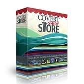 Covert Shirt Store Review and VIP Bonuses Package | Get Best Wso Download | Scoop.it