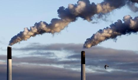 Oopsie! $1 Billion in UN Funds to Fight Climate Change Built Coal Power Plants Instead   Environment   Scoop.it