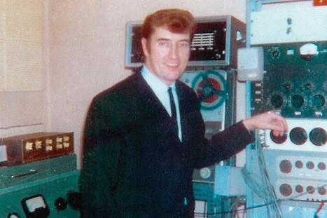 Joe Meek: sound pioneer | Old School Music Production | Scoop.it