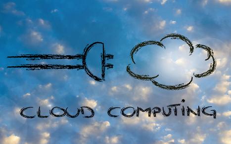 The basics of cloud computing | IT Technical | Scoop.it