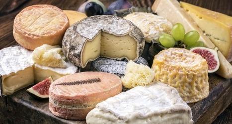 Jamais sans mon fromage ? | SemioFood | Scoop.it