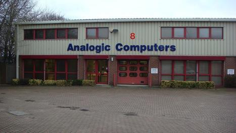 Analogic Computers | MLM Business | Scoop.it