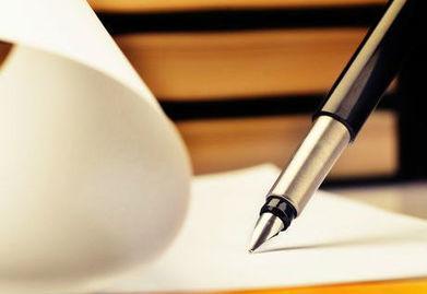 Vaincre le syndrome de la page blanche | office manager | Scoop.it