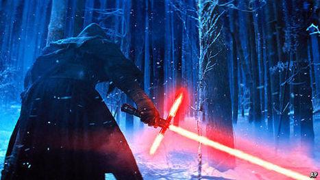 Star Wars, Disney and myth-making | CINE DIGITAL  ...TIPS, TECNOLOGIA & EQUIPO, CINEMA, CAMERAS | Scoop.it