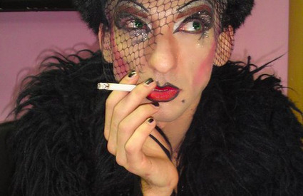 Drag Show Workshop 17-22 Apr 2012, Thessaloniki Greece   THIS IS THE MACHINE.   Scoop.it