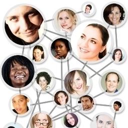 Infografica dedicata alle tendenze di utilizzo dei social network per il ...   happymarketing   Scoop.it