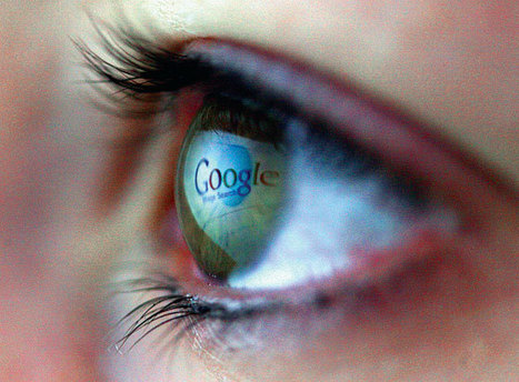Some perspective – why the real threat to Facebook is from Google search | Business Wales - Socially Speaking | Scoop.it