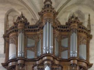 Toulouse les Orgues, 16e du nom, avant-programme   Muzibao   Scoop.it