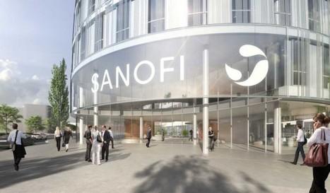 La stratégie de Sanofi pour se développer dans l'e-santé | Perso | Scoop.it