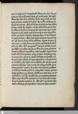 ¿Desde cuándo se enumeran las páginas de los libros? - La piedra ...   Documentos antiguos   Scoop.it